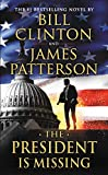 Kindle Store : The President Is Missing: A Novel