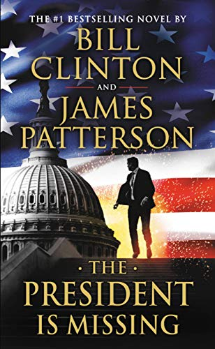 President Missing Novel James Patterson ebook