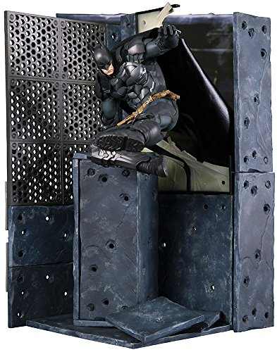 Kotobukiya Batman: Arkham Knight Version ArtFX+ Statue