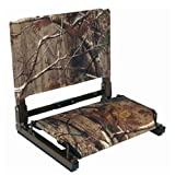 The Gamechanger Stadium Chair - RealTree