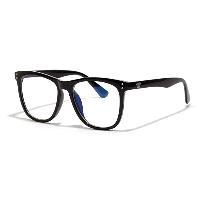 Amazon.com: Gafas de bloqueo de luz azul para mujer - TAZAT ...