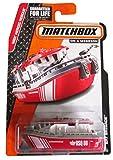 Matchbox MBX Heroic Rescue Bay Brigade Red 51/120