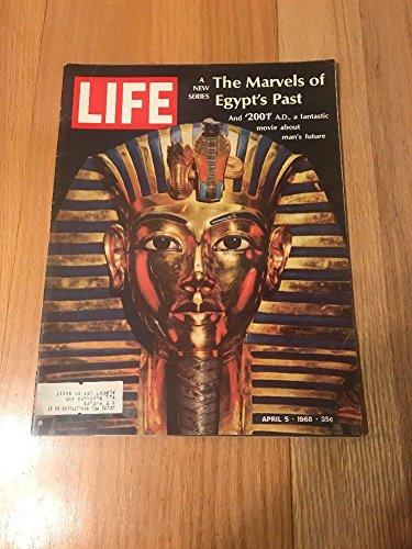 Life Magazine - April 5, 1968: Life: Amazon com: Books