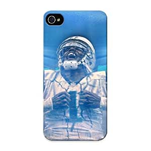 New Design Shatterproof YDEjn0JhtTI Case For Iphone 5/5s (cam Newton Nfl Team Carolina Panthers) For Lovers