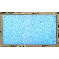 AAF/FLANDERS 10055.011218 12 x 18 x 1, EZ Flow II Spun Fiberglass Disposable Furnace Filter