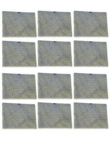 Replacement Humidifier Filter 12 Pack for Carrier High Efficiency