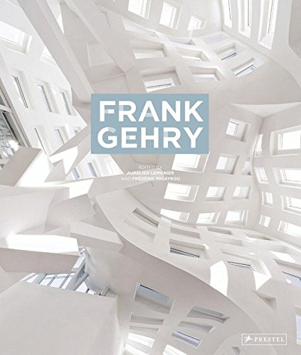 Frank Gehry by Migayrou Frederic