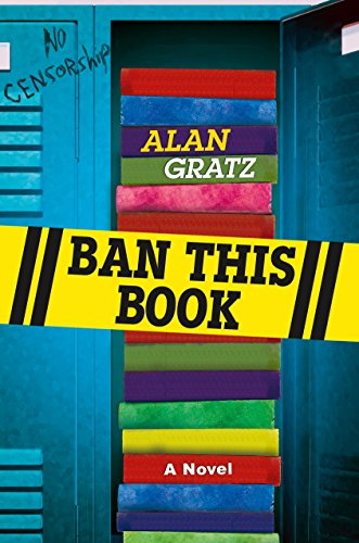 Ban This Book: A Novel - Kids Ban