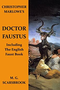 dr. faustus by christopher marlowe essay Starting an essay on christopher marlowe's doctor faustus organize your thoughts and more at our handy-dandy shmoop writing lab.
