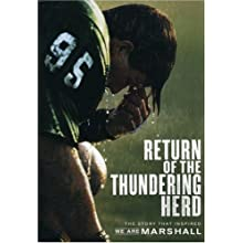 "Return of the Thundering Herd - The Story that Inspired ""We Are Marshall"" (2006)"