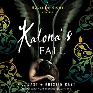 Kalona's Fall Audiobook