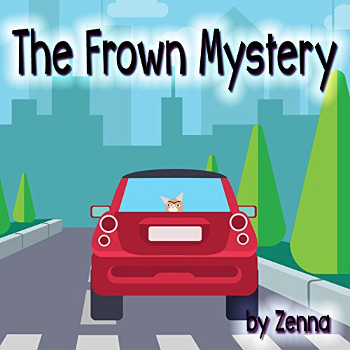 The Frown Mystery by Zen na