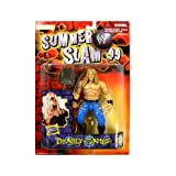 WWF Summerslam 99 Edge Action Figure