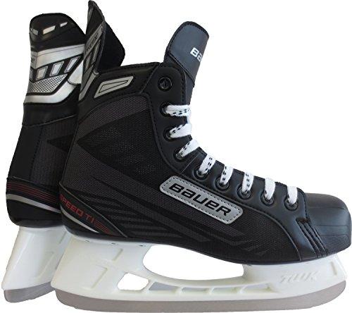 BAUER SPORTS GMBH Supreme Speed TI JR. Eishockey-Skate, Schlittschuhe - 4