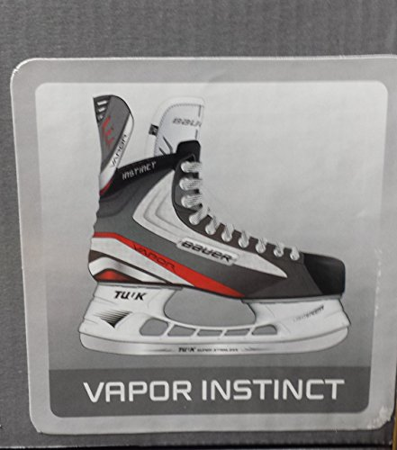 - Bauer Vapor Instinct Junior Hockey Skates, Size 1