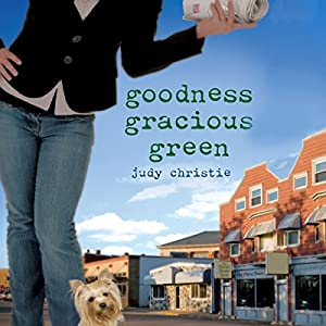 Goodness Gracious Green Audiobook