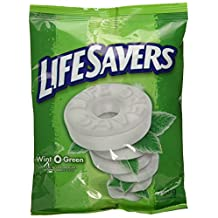 Life Savers Wint-O-Green Mints (150g) (Pack of 3)