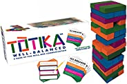 Totika Therapy Game Set with Icebreaker Card Deck & Blank Card