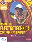 A Level 3 NVQ/SVQ Diploma Installing Electrotechnical Systems and Equipment Candidate Handbook (NVQ Electrical Installation)