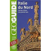 ITALIE DU NORD 2008-2009 : VENISE MILAN ET LES GRANDS LACS BOLOGNE GÊNES N.E.