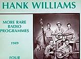 more rare radio programmes, 1949 LP