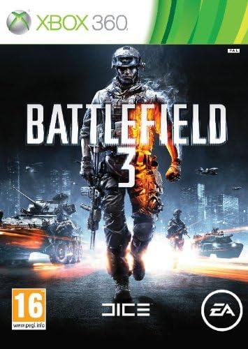 Battlefield 3 [Importación Inglesa]: Amazon.es: Videojuegos