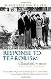 One Familys Response to Terror, van de Ven Kerr, 081560954X