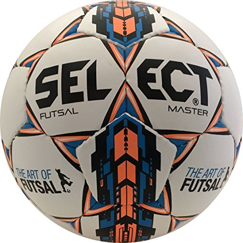 Select Sport America Master Grain Futsal Ball - Senior