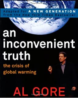 an inconvineint truth al gore essay Al gore has a follow-up to his blockbuster documentary film, an inconvenient truth however, an inconvenient sequel: truth to power was greeted with far less fanfare than the original this is not surprising given how the first movie dominated the international box office and became one of the.