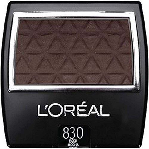 L'Oreal Wear Infinite Deep Mocha #830 by L'Oreal Paris