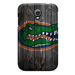ZabrinaMcVeigh Samsung Galaxy S4 Protector Hard Phone Cases Customized Trendy Florida Gators Skin [Aab3198pqmJ]