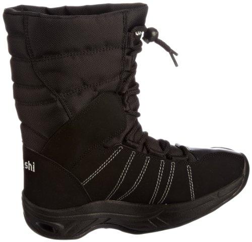 6 v Chung Step Comfort Eskimo Femmes Shi Bottes Noir HaUq4vw8Uo