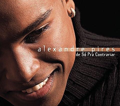 Alexandre Pires (Alexander Pires)