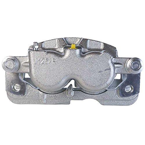 Prime Choice Auto Parts - BC2689 - Brake Caliper