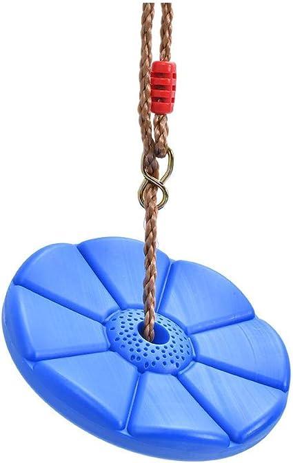 AEROBATICS Cuerda de Escalada con Nudos, para niños, aún más ...