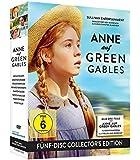Anne auf Green Gables