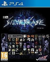 The Silver Case - PlayStation 4 [Importación italiana]