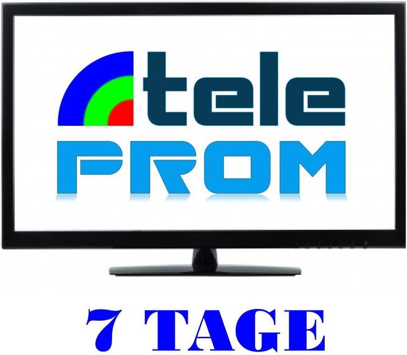 teleprom TV IPTV sin Contrato de la Suscripción Ruso – Fijaciones ...
