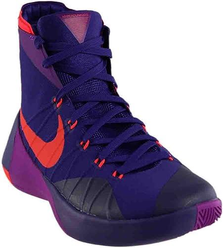 Nike Hyperdunk 2015, Zapatillas de Baloncesto para Hombre, Morado ...