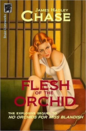 james hadley chase complete collection flesh of the orchid