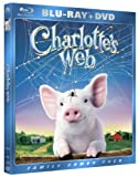 Charlotte's Web (2006) [Blu-ray] by Warner Bros.
