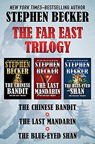 book cover of The Far East Trilogy