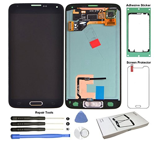 Display Digitizer Assembly Samsung Charcoal product image