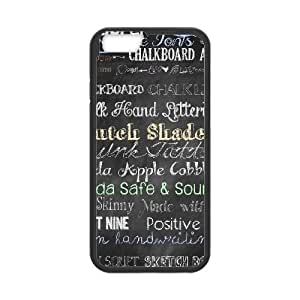 The Script iPhone 6 4.7 Inch Cell Phone Case Black xlb-222929