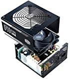 Cooler Master MPY-6501-AFAAG-US MWE 650 Gold Full