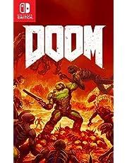 Doom [Nintendo Switch] (CDMedia Garantili)