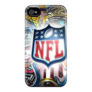Awesome Design Nfl Hard Cases Covers For Iphone 6