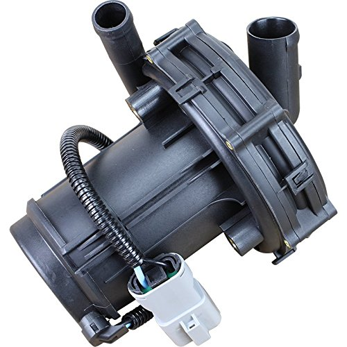 AIP Electronics Premium Complete Smog Secondary Air Injection Pump Compatible Replacement For 1998-2006 Volvo C70 S60 S70 V70 XC70 Oem Fit SP24