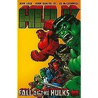 Hulk Vol.5: Fall Of The Hulks
