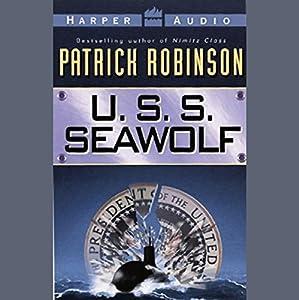 U.S.S. Seawolf Audiobook